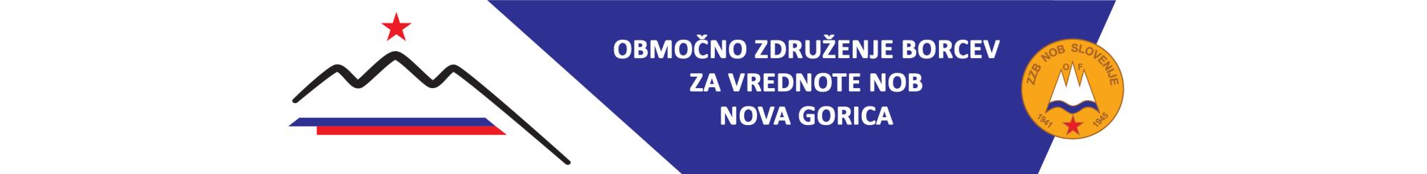 Zveza Borcev Nova Gorica