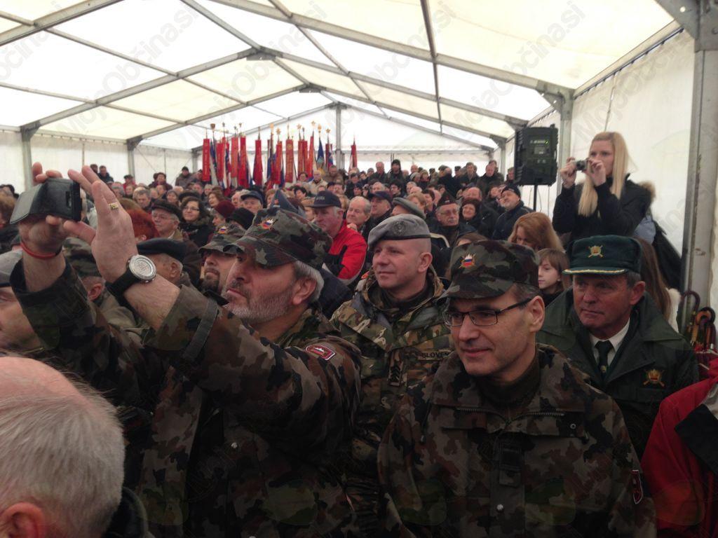 Pohod XXX. divizije v Slovensko Benečijo